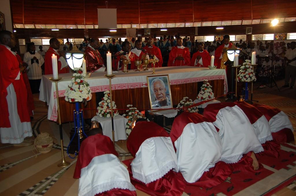 Adoração a Julius Nyerere. Foto: nukta77 / Creative Commons / Flickr