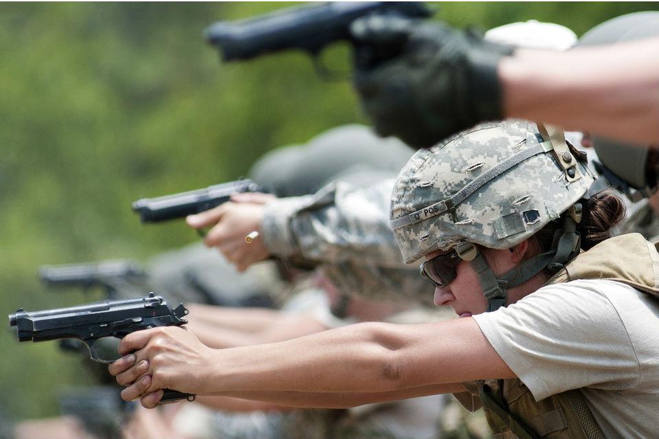 Imagem: Exército dos EUA