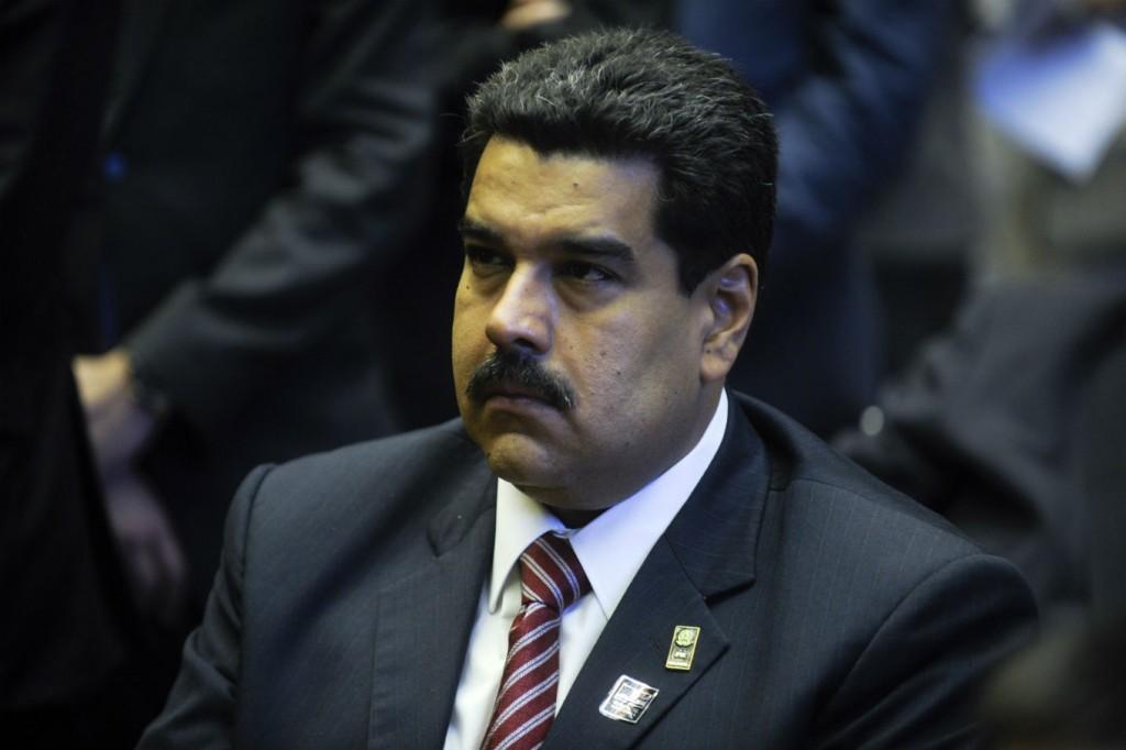 Maduro parece indisposto a manter promessa de dar acesso a observadores internacionais durante eleição em dezembro. Foto: Marcos Oliveira/ Agência Senado