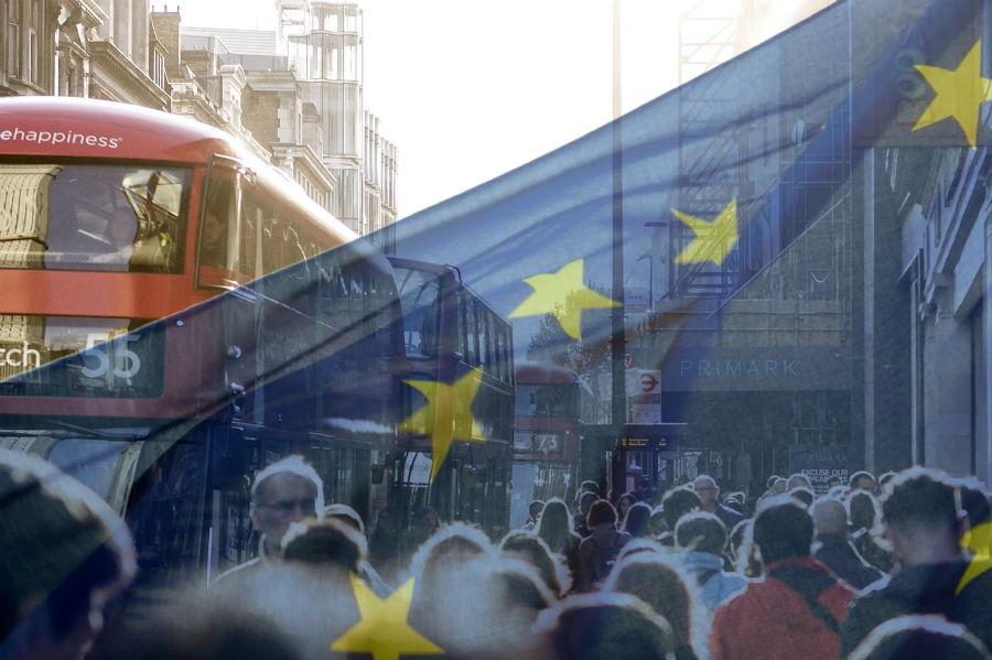 O Reino Unido decidirá em referendo em 2016 se deseja permanecer na UE. Foto: Descrier / Flickr / Creative Commons