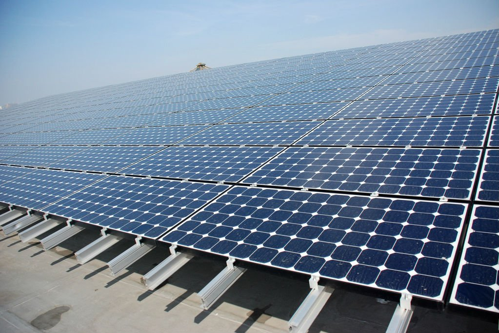 The BRICS' bank seems to be willing to invest in renewable energy projects Image: Pete Jelliffe / Flickr / Creative Commons