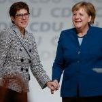 FOTO: ODD ANDERSEN / AFP